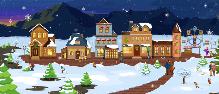 Advent 2014, 25 Christmas apps by AppChocolate